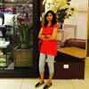 Neeharika Mokshagundam Travel Blogger
