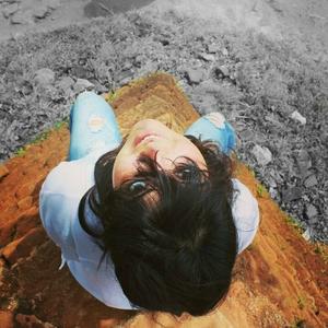 Saina Arora Travel Blogger