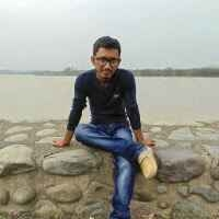 Sahil Tiwari Travel Blogger
