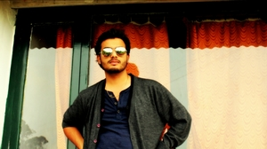 Aditya Hebbar Travel Blogger