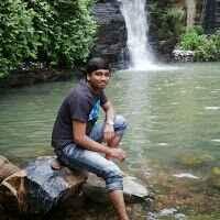 Anil Kumar Rampalli Travel Blogger