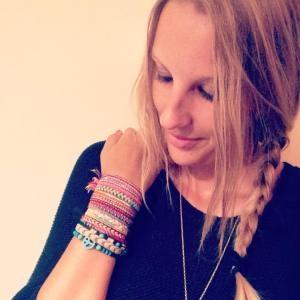 Christina  Travel Blogger