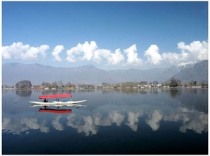 Srinagar - A Lost Destination