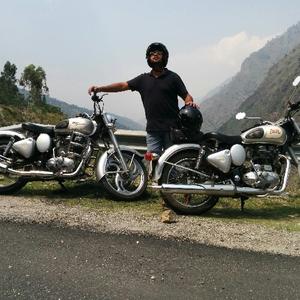 puneet.wasson Travel Blogger