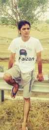 Faizan Ansari Travel Blogger