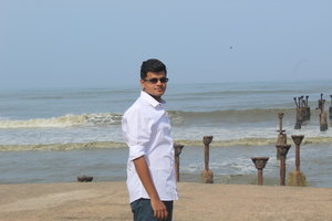 Vijay Philips Travel Blogger
