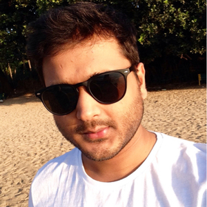 Tushar Sarda Travel Blogger