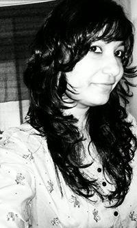 Pooja Gandhi Travel Blogger