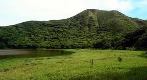 Hiking Ometepe Island