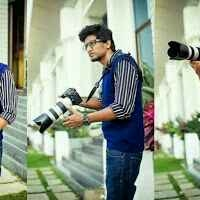 Abhishek Pallati Travel Blogger