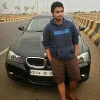 Dhawal Agrawal Travel Blogger