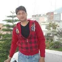 shishir kumar Singh Travel Blogger