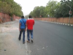 Summer in Rajasthan