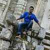 Anil Raj Travel Blogger