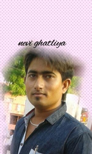 Navneet Ghatliya Travel Blogger