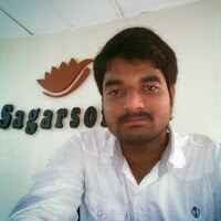 Palvai Srikanthreddy Travel Blogger