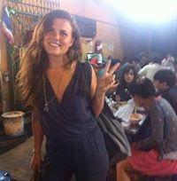 Camille Nicole Travel Blogger