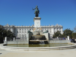 Must See Places in Madrid
