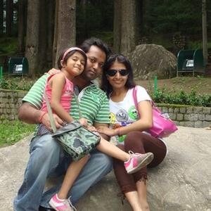 Anuj Agarwal Travel Blogger
