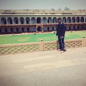 Syed Ahmed Noman Travel Blogger