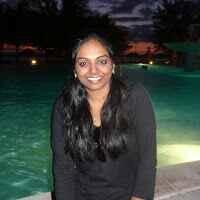 Samyuktha Reddy Travel Blogger