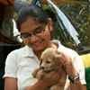 Poornima Sreenivas Travel Blogger