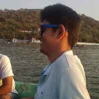 Harshvardhan Vibhute Travel Blogger