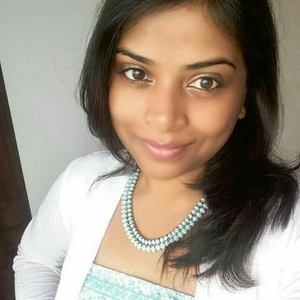 Anumita Ghosh  Travel Blogger