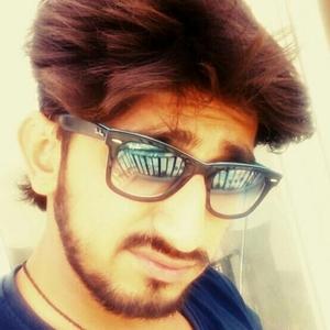 Vishal Vaswani Travel Blogger