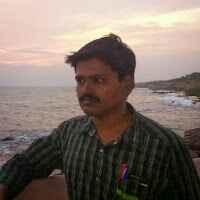 Vivek Vishnu Travel Blogger