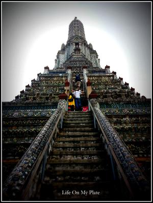 Bangkok Temple Run