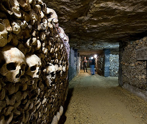 Spooky Destinations Around The World