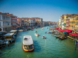 A Short Guide to Touring Italy
