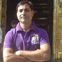 Manish Sharma Travel Blogger