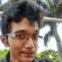 Nithin Mukundakumar Travel Blogger