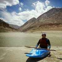 Suryakant Saraf Travel Blogger