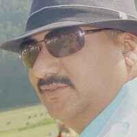 Vikas Sharma Travel Blogger
