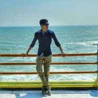 Pratik Sonar Travel Blogger