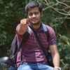 Manas S Kanth Travel Blogger