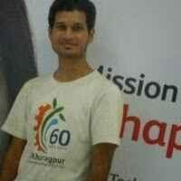 Anoop Muppalla Travel Blogger