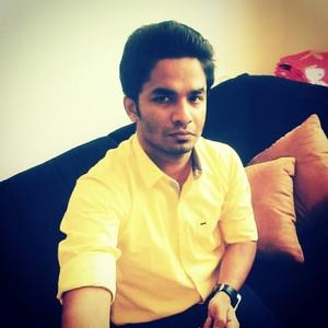 Shiyas Syed Travel Blogger