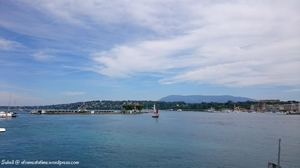 Geneva on foot