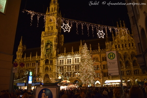 Sights, Sounds & Savor of Christmas Markets in Europe