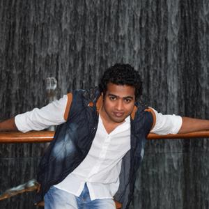 Pramod K. Vishwakarma Travel Blogger