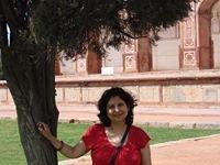 Shailza Koranga Travel Blogger