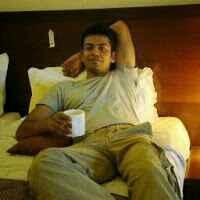 Kumar Vishal Singh Travel Blogger