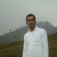 vishal bhasin Travel Blogger
