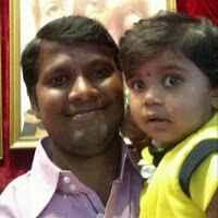sandeep ganga Travel Blogger