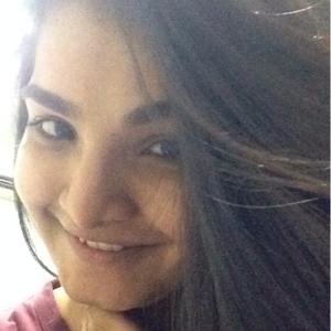 Dhwani Rathi Travel Blogger