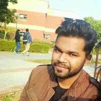 Abhineet Kumar Travel Blogger